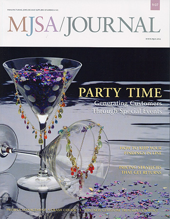 MJSA Journal cover photo
